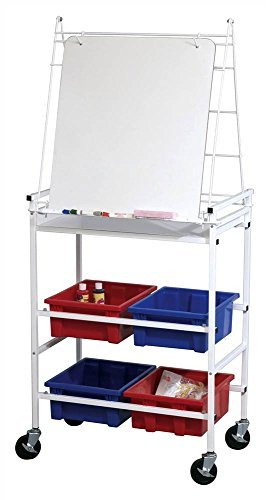Cart Easel Teaching Center