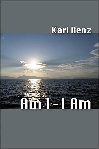 Book Am I - I Am by Karl Renz (2012-01-01)