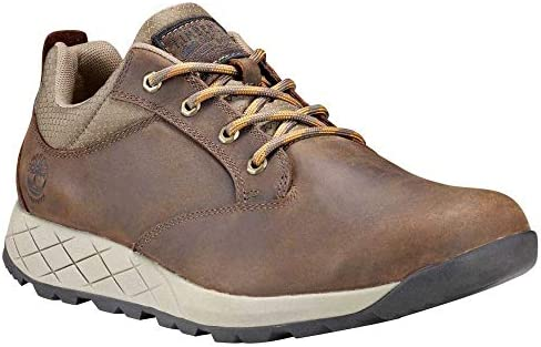 Timberland Tuckerman WP Low-Cut Schuhe Herren Potting Soil 2019