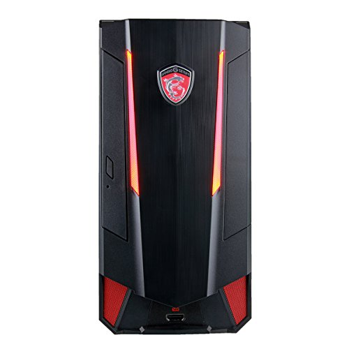 CUK Nightblade MI3 Virtual Reality Gaming Desktop  VR Workst
