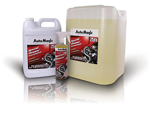 Special Cleaner - Ultra Concentrated Interior Cleaner - By Auto Magic - 5 Gallon by Auto Magic