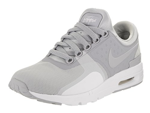 Grey Wolf Wolf White Air Nike