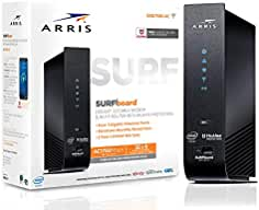 arris wireless router modems