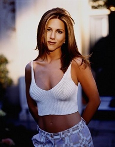 Jennifer Aniston 24X36 New Printed Poster Rare #TNW51140