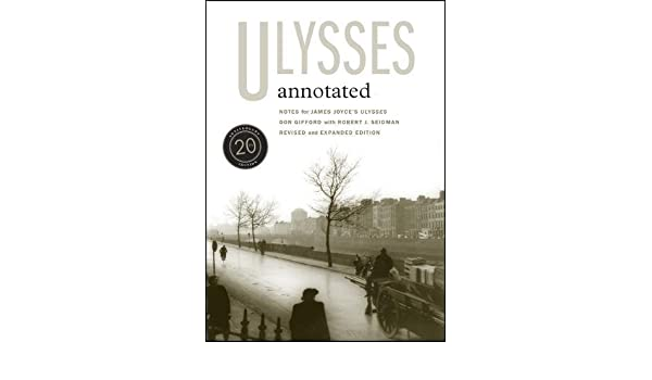Ulysses Annotated Revised and Expanded Edition