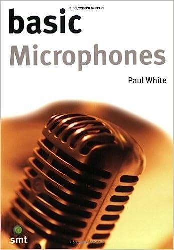 basic microphones basic series