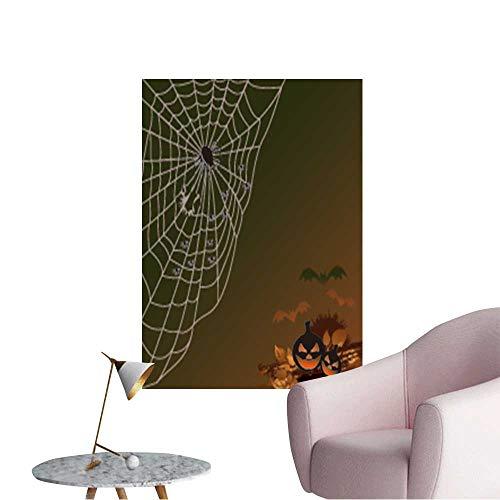 Modern Decor Halloween Ideal Kids Decor or Adults,20
