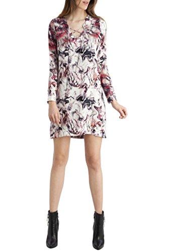 Bdba Damen Dress Kleid Weinrot Bdba Damen 51pqwnE6xn