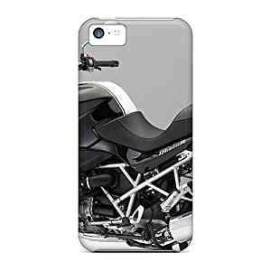 For Iphone 5c Tpu Phone Cases Covers(1200 Bmw R1200r Classic)