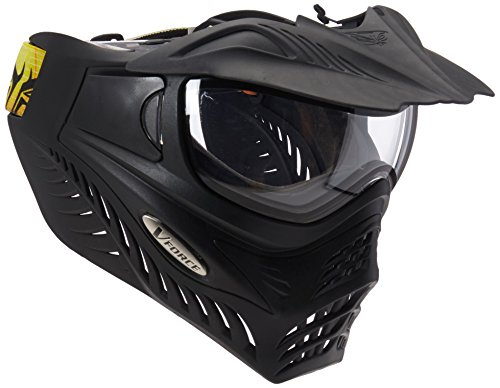 2. V-Force Grill Thermal Paintball Mask