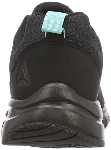 cloud turquoise Femme Marche 000 0 Dmx Nordique Comfort Grey Ride De 4 Reebok black Chaussures Noir q7Fzw6