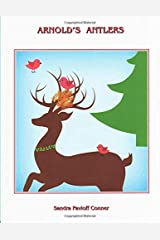 ARNOLD'S ANTLERS Paperback