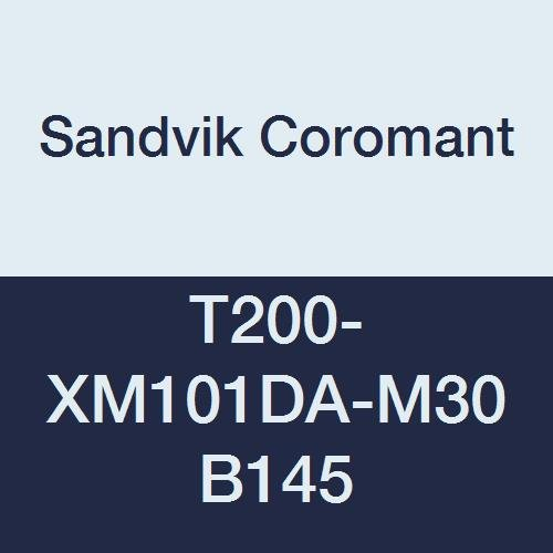 T200-XM101DA-M30 B145 Sandvik Coromant HSS CoroTap 200 cutting tap with spiral point Right Hand Cut No Coolant 6635009