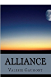 Alliance (The Channel Riders Book 3)