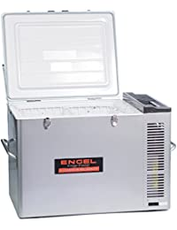 Engel 84 qt. Portable Top-Opening AC/DC Fridge/Freezer