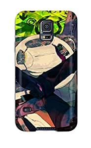 8247269K37775609 Hot Artistic Tpu Case Cover Compatible With Galaxy S5