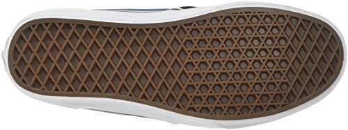 Uomo varsity Navy Atwood Sneaker Blu gray Vans 4AxI6Eqwx