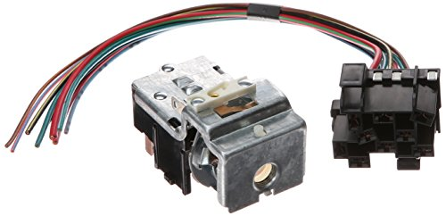Standard Motor Products DS740T Headlight Switch ()