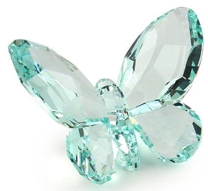 832961179d Swarovski Crystal Figurines #855762, Butterfly Azore: Amazon.ca: Home &  Kitchen