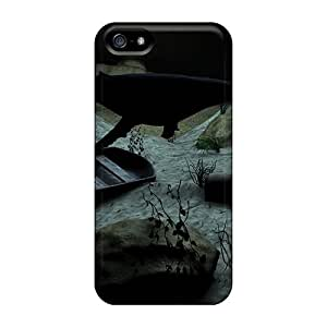 New Shockproof Protection Case Cover For Iphone 5/5s/ Submerged Case Cover