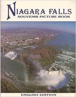 ?TOP? Niagara Falls Souvenir Picture Book. potencia Ragnarok order coches Sonnet Pagina quita
