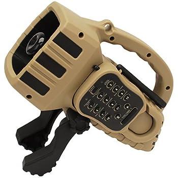 Primos 69628 Heavy Duty Hunting Call Holder 5 Call Lanyard w// Split Ring
