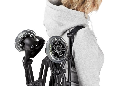 Quinny Yezz Stroller Seat Cover, Grey Road by Quinny (Image #3)
