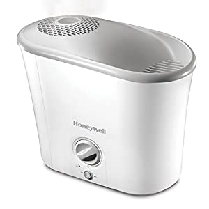 Honeywell Top Fill Warm Mist Humidifier