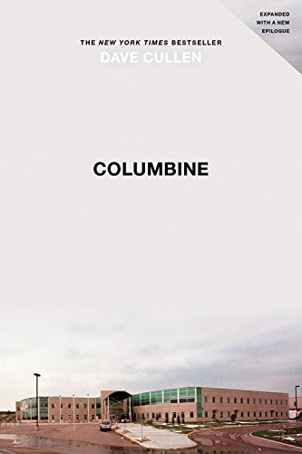 Image result for columbine dave cullen
