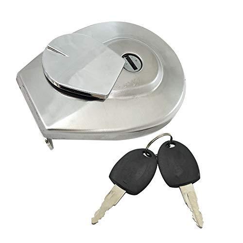 Gas Cap Fit for Honda CB250/550/650/700/750SC VF/VT500/700/750/1100