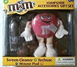 M&M's Computer Accessories Gift Set - MM5211AS
