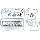 John Deere Tractor, Combine, Sprayer Complete Overhaul Gasket Set Part No: A-RE527833