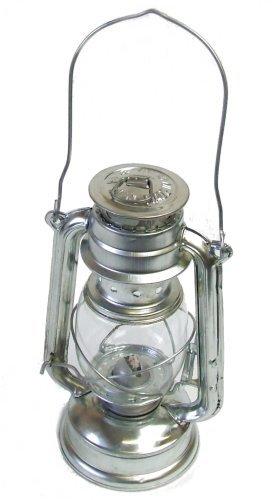 Hamble Redwood BB-HL200 10-inch Hurricane Lantern Hamble Distribution ltd