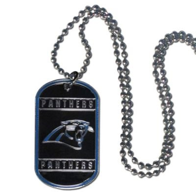 Carolina Panthers BLACK 17