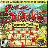 Ultimate Sudoku: The Emperor's Challenge (Jewel Case) - PC
