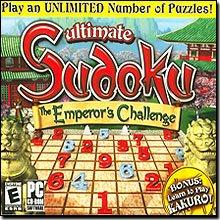 Ultimate Sudoku: The Emperor