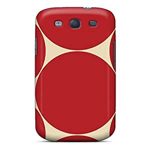 Excellent Galaxy S3 Cases Tpu Covers Back Skin Protector Kate Spade Pattern