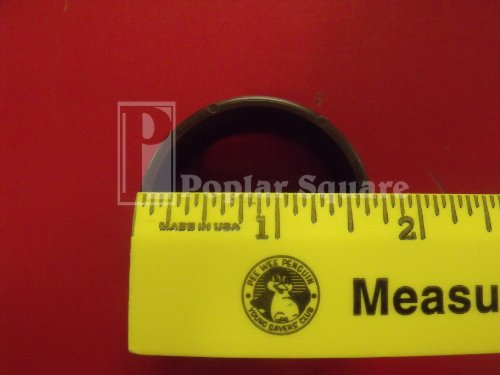 500 Brown Finishing Grommet #1050BR by Bmi (Image #3)