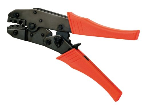 - Tool Aid 18930 Ratcheting Terminal Crimper for Weatherpack Terminal