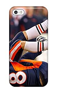 Iphone 5/5s Case Cover Skin : Premium High Quality Von Miller Case(3D PC Soft Case) hjbrhga1544