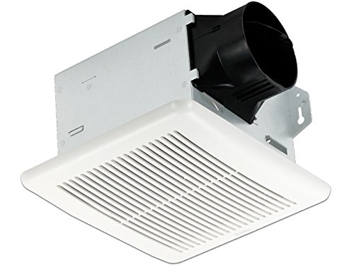 Delta Breez ITG80 Integrity 80 CFM Exhaust Bath Fan,