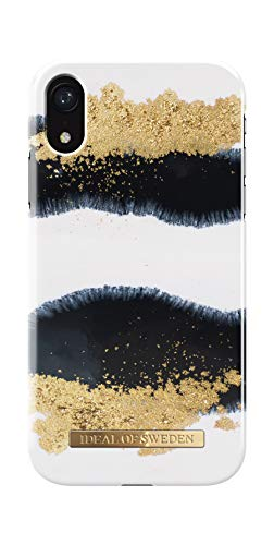 iDeal Of Sweden iPhone XR Case (Gleaming Licorice)