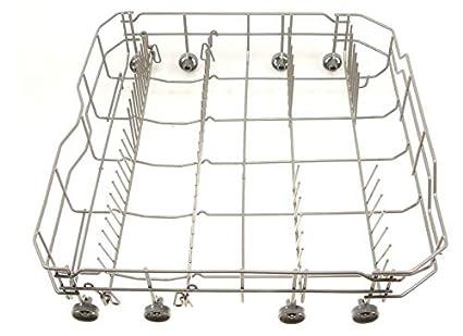 Cesta inferior con ruedas para lavavajilla – Saba, Far, Proline ...