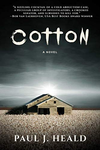 Cotton: A Novel (Clarkeston Chronicles)