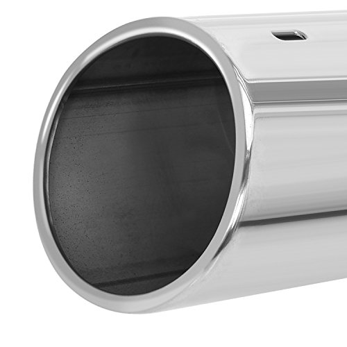 hot sale 2018 YLC Car Muffler Tip – Stainless Steel to give