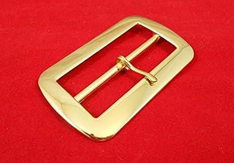santa claus belt buckle for 3 leather belt heavy solid cast gold metal - Santa Claus Belt