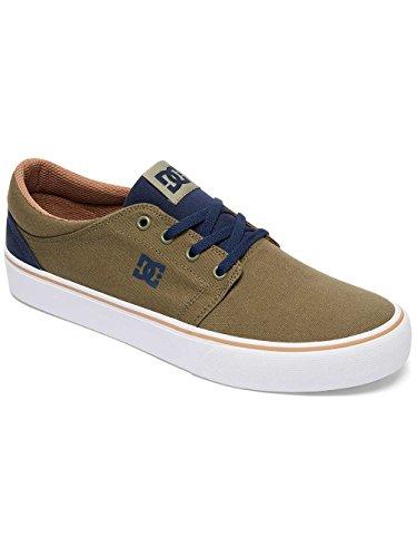 DC Schuhe Trase TX Braun Gr. 41