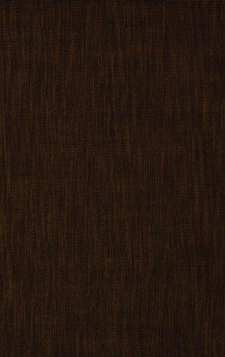 Dalyn Rugs Monaco Sisal Chocolate Rug, 9-Feet by 13-Feet