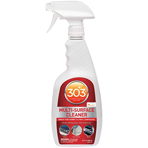 (303 30204 Marine & Recreation Multi-Surface Cleaner-32 Oz, 32. Fluid_Ounces)