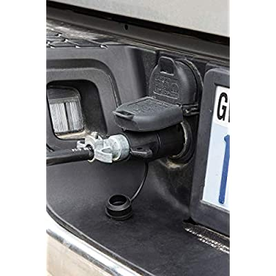 Hopkins 47545 Round Adapter: Automotive